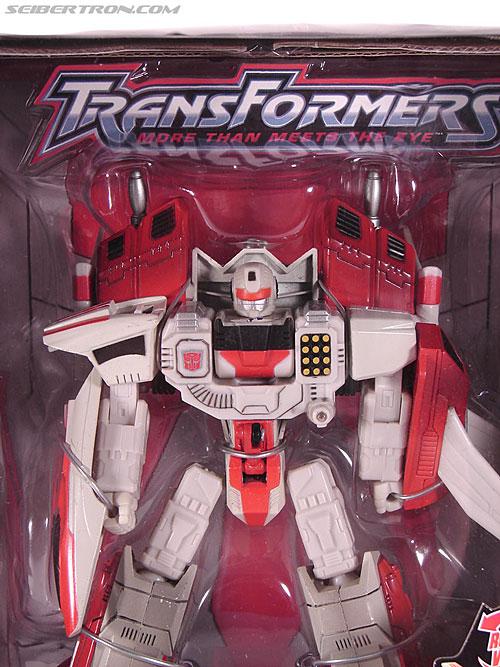 Transformers Titanium Series Jetfire (Image #2 of 67)