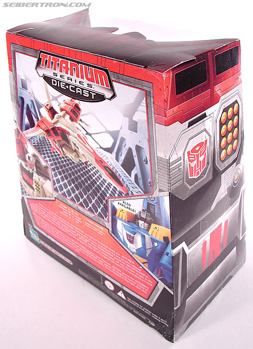 Transformers Titanium Series Jetfire (Image #6 of 67)