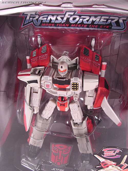 Transformers Titanium Series Jetfire (Image #12 of 67)