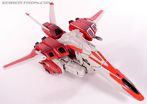 Transformers Titanium Series Jetfire (Image #17 of 67)