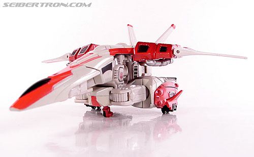 Transformers Titanium Series Jetfire (Image #23 of 67)