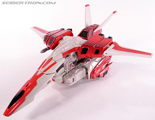 Transformers Titanium Series Jetfire (Image #24 of 67)