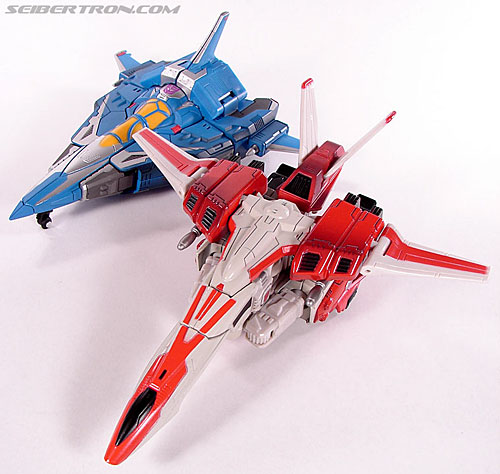 Transformers Titanium Series Jetfire (Image #26 of 67)