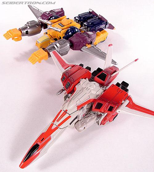 Transformers Titanium Series Jetfire (Image #27 of 67)