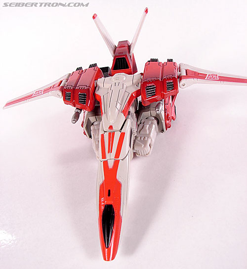 Transformers Titanium Series Jetfire (Image #30 of 67)