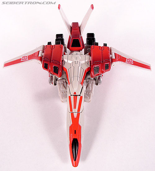 Transformers Titanium Series Jetfire (Image #31 of 67)