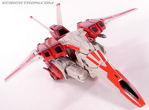 Transformers Titanium Series Jetfire (Image #32 of 67)