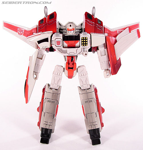 Transformers Titanium Series Jetfire (Image #33 of 67)