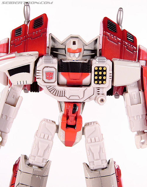 Transformers Titanium Series Jetfire (Image #34 of 67)