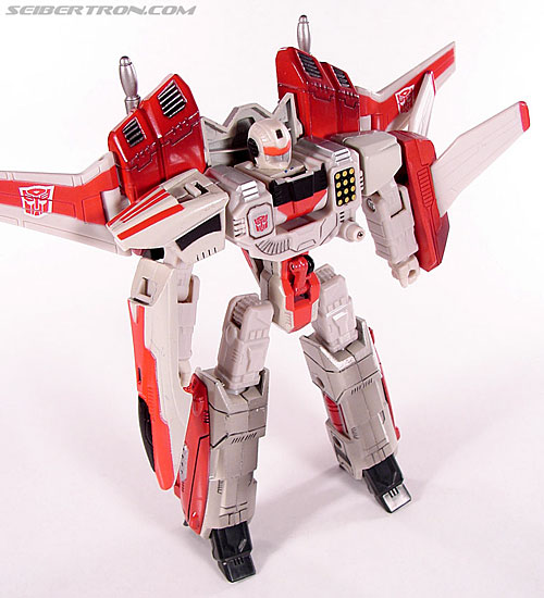 Transformers Titanium Series Jetfire (Image #37 of 67)