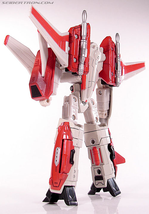 Transformers Titanium Series Jetfire (Image #41 of 67)