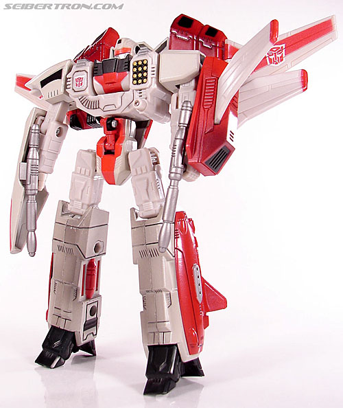 Transformers Titanium Series Jetfire (Image #44 of 67)