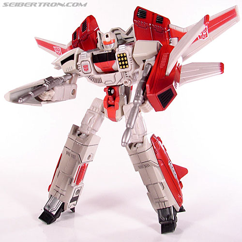 Transformers Titanium Series Jetfire (Image #46 of 67)