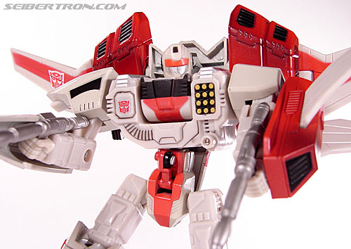 Transformers Titanium Series Jetfire (Image #49 of 67)