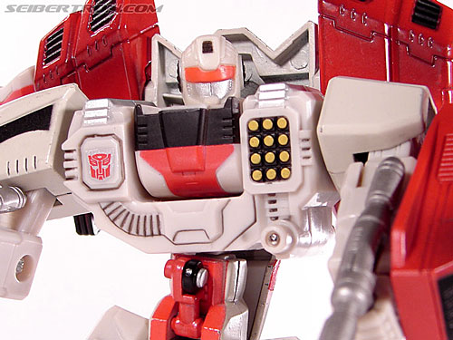 Transformers Titanium Series Jetfire (Image #50 of 67)