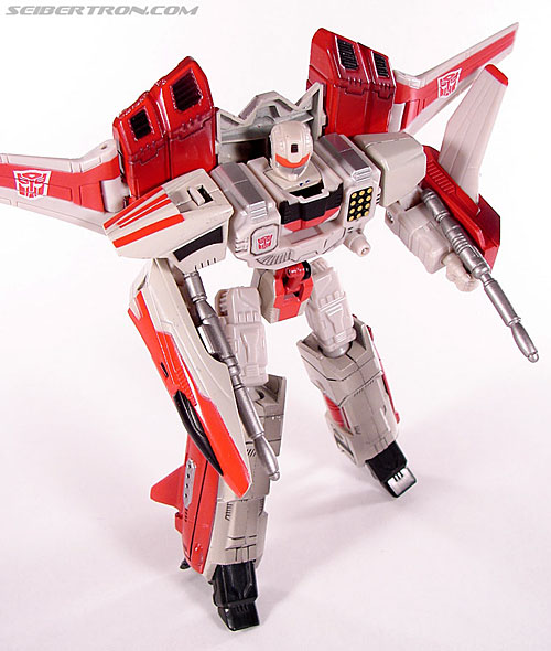Transformers Titanium Series Jetfire (Image #52 of 67)