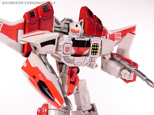 Transformers Titanium Series Jetfire (Image #54 of 67)