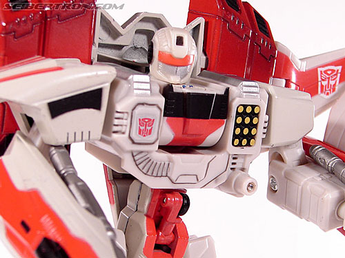 Transformers Titanium Series Jetfire (Image #55 of 67)