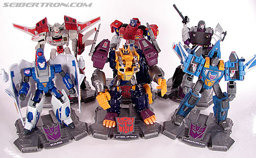 Transformers Titanium Series Jetfire (Image #66 of 67)