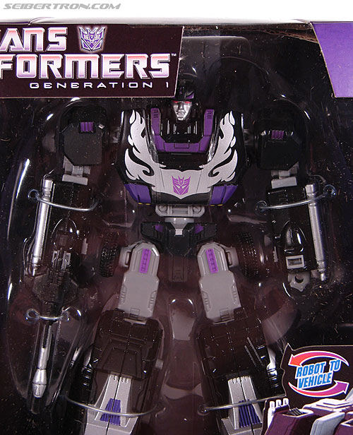 Transformers Titanium Series Menasor (Image #2 of 118)