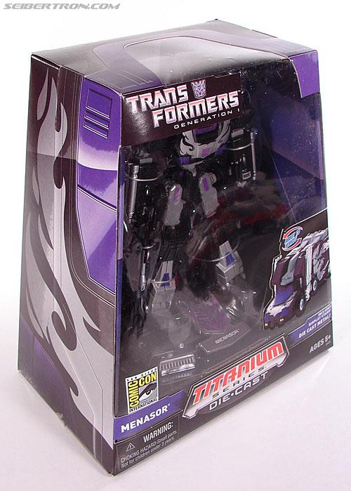 Transformers Titanium Series Menasor (Image #3 of 118)
