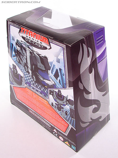 Transformers Titanium Series Menasor (Image #5 of 118)