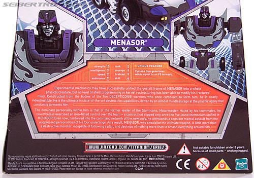 Transformers Titanium Series Menasor (Image #7 of 118)