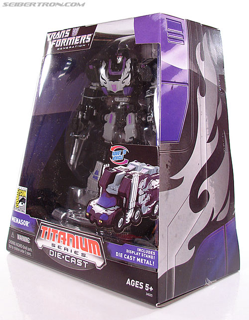 Transformers Titanium Series Menasor (Image #9 of 118)