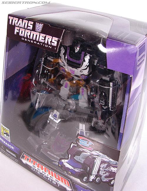 Transformers Titanium Series Menasor (Image #13 of 118)