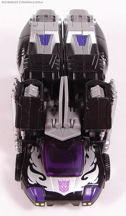 Transformers Titanium Series Menasor (Image #16 of 118)