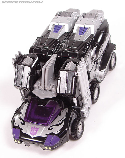 Transformers Titanium Series Menasor (Image #29 of 118)
