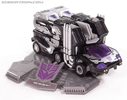 Transformers Titanium Series Menasor (Image #35 of 118)