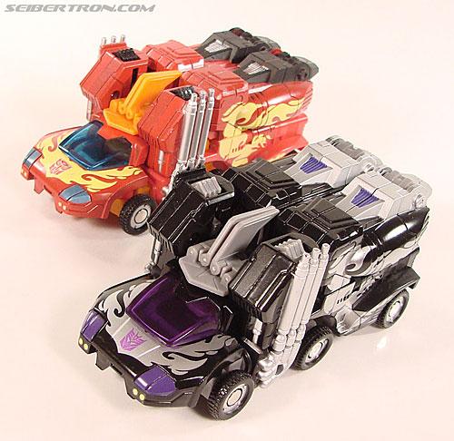 Transformers Titanium Series Menasor (Image #36 of 118)