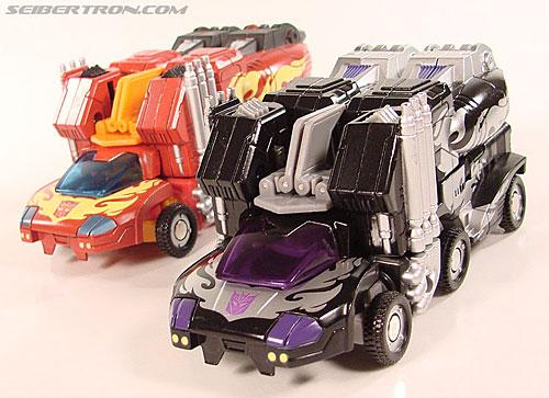 Transformers Titanium Series Menasor (Image #37 of 118)