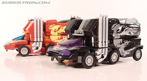 Transformers Titanium Series Menasor (Image #38 of 118)