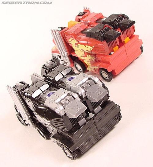 Transformers Titanium Series Menasor (Image #40 of 118)