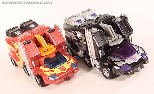 Transformers Titanium Series Menasor (Image #41 of 118)