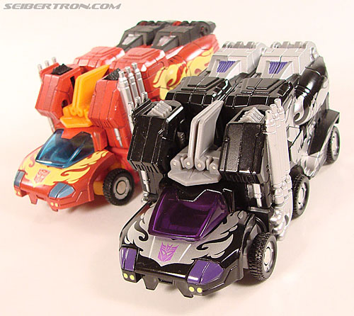 Transformers Titanium Series Menasor (Image #42 of 118)