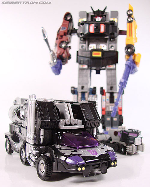 Transformers Titanium Series Menasor (Image #44 of 118)