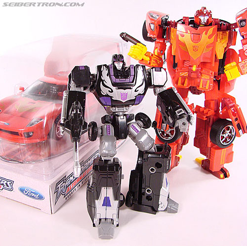 Transformers Titanium Series Menasor (Image #46 of 118)