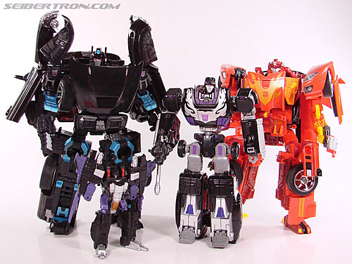 Transformers Titanium Series Menasor (Image #48 of 118)