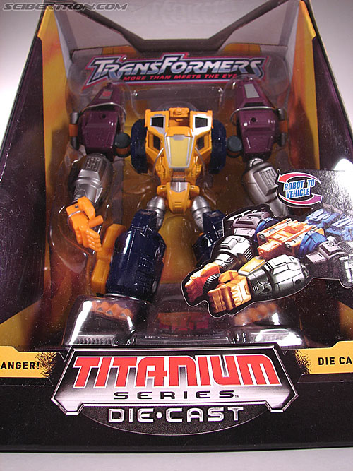 Transformers Titanium Series Optimal Optimus (Image #3 of 71)