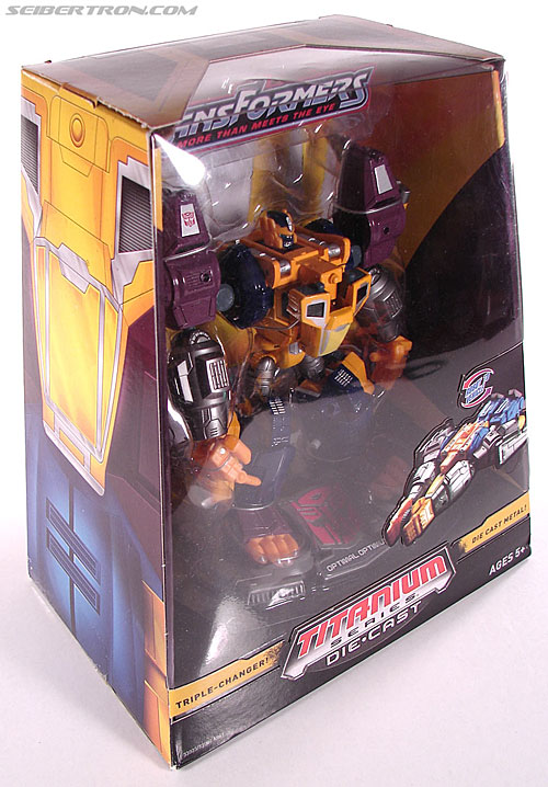 Transformers Titanium Series Optimal Optimus (Image #4 of 71)