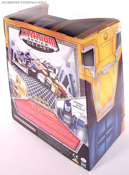 Transformers Titanium Series Optimal Optimus (Image #6 of 71)