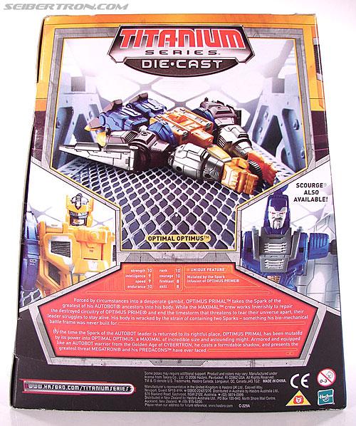 Transformers Titanium Series Optimal Optimus (Image #7 of 71)