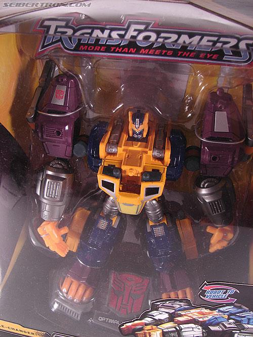 Transformers Titanium Series Optimal Optimus (Image #12 of 71)