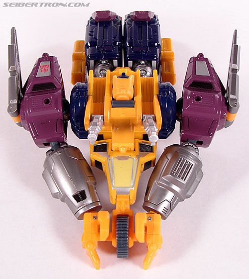 Transformers Titanium Series Optimal Optimus (Image #15 of 71)