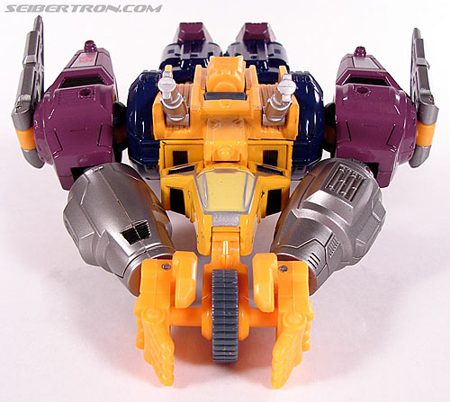Transformers Titanium Series Optimal Optimus (Image #16 of 71)