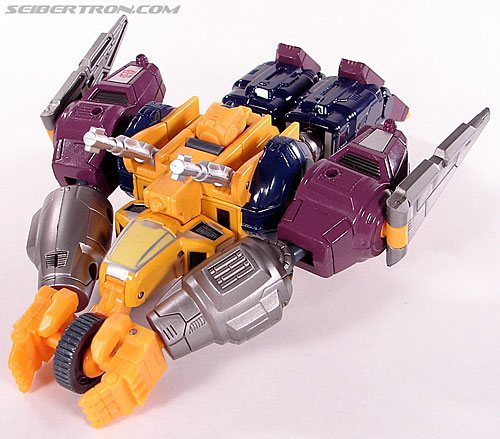 Transformers Titanium Series Optimal Optimus (Image #24 of 71)