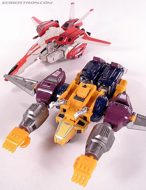 Transformers Titanium Series Optimal Optimus (Image #37 of 71)